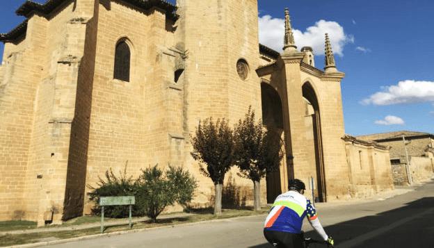 Spain Bike Tour