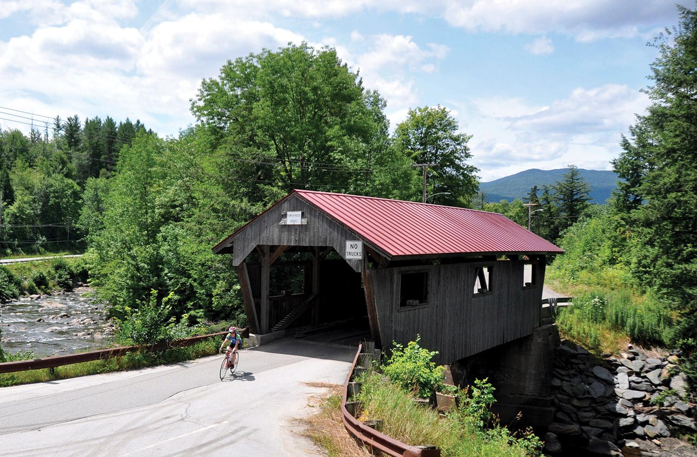 Southern Vermont Bike Tour
