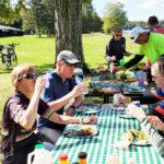 Vermont Fall Foliage: Lake Champlain Valley Bike Tour