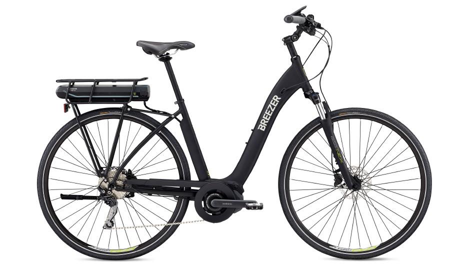 Equipment Bikes