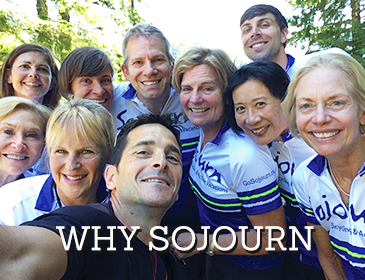 Why Sojourn