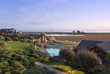 Bodega Bay Lodge & Spa
