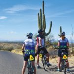 Southern Arizona Bike Tour