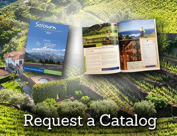 Request a Sojourn Bike Tour Catalog