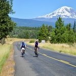 Oregon Bike Tour