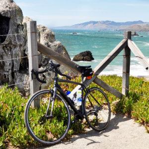 Sojourn Bike Tours - Our Fleet