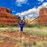 Arizona Sedona & Prescott Bike Tour