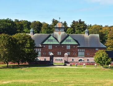 Vermont: Lake Champlain Valley Bike Tour