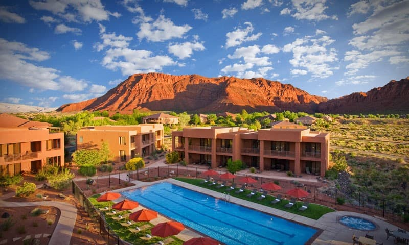 Red Mountain Resort