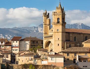 Spain Basque Country Bike Tour