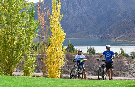 Chile & Argentina Bike Tour
