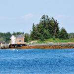 Nova Scotia Peggy's Cove