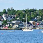 Nova Scotia Bicycle Tour