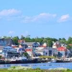 Nova Scotia - Lunenburg