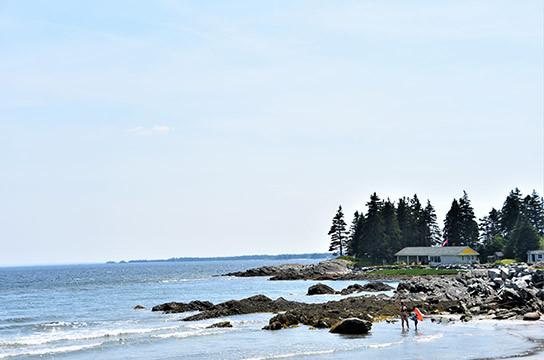 LaHave Island Nova Scotia