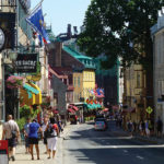 Quebec City_Bike Tour