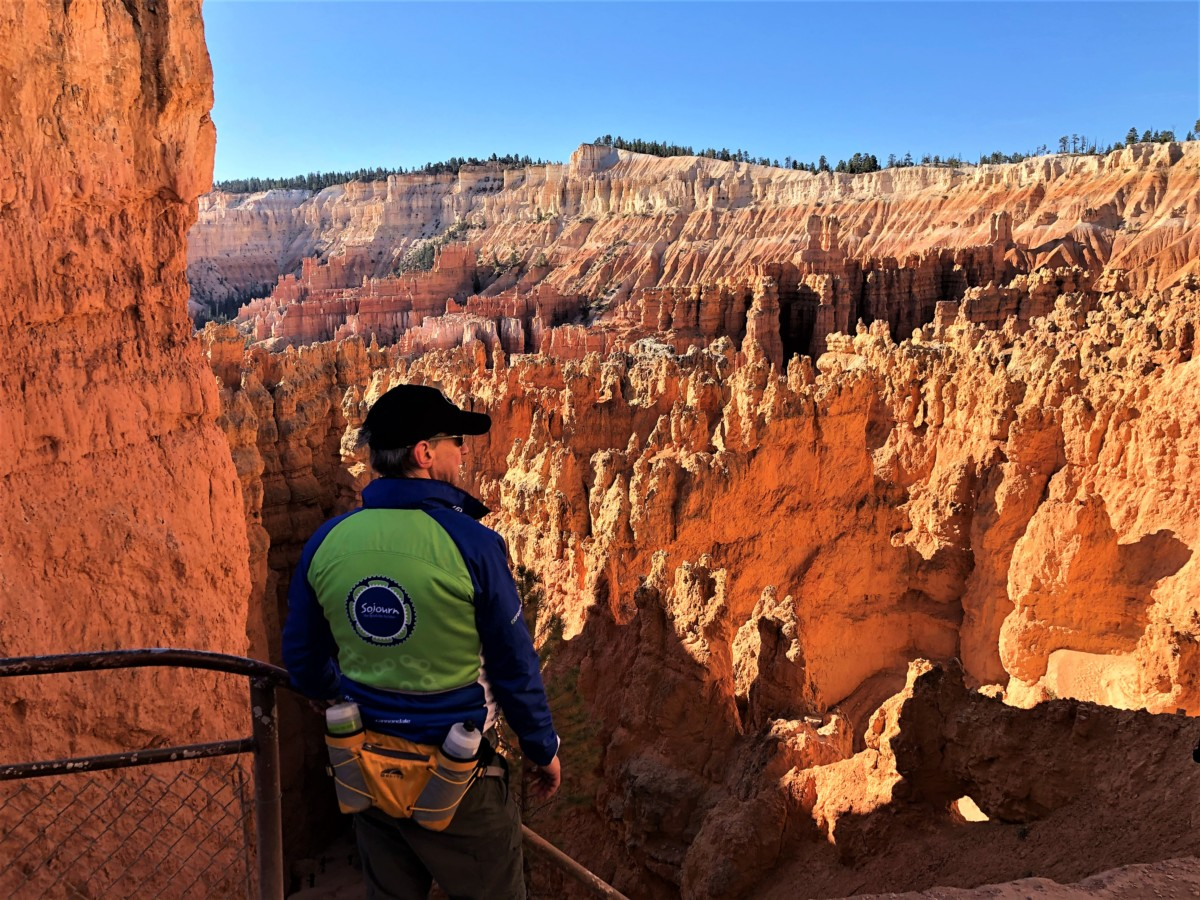 Bryce Canyon Bike Tour