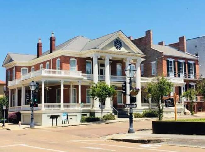 Guest House Mansion Inn